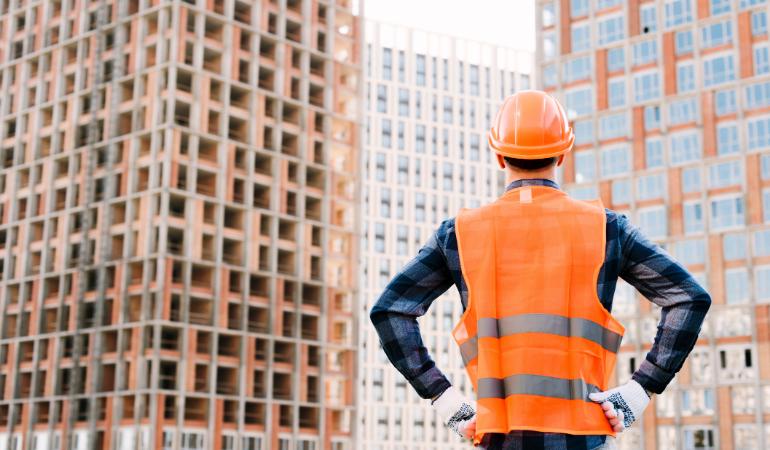 saiba tudo sobre epi na construção civil